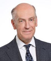 Dr. iur. Robert Schneider